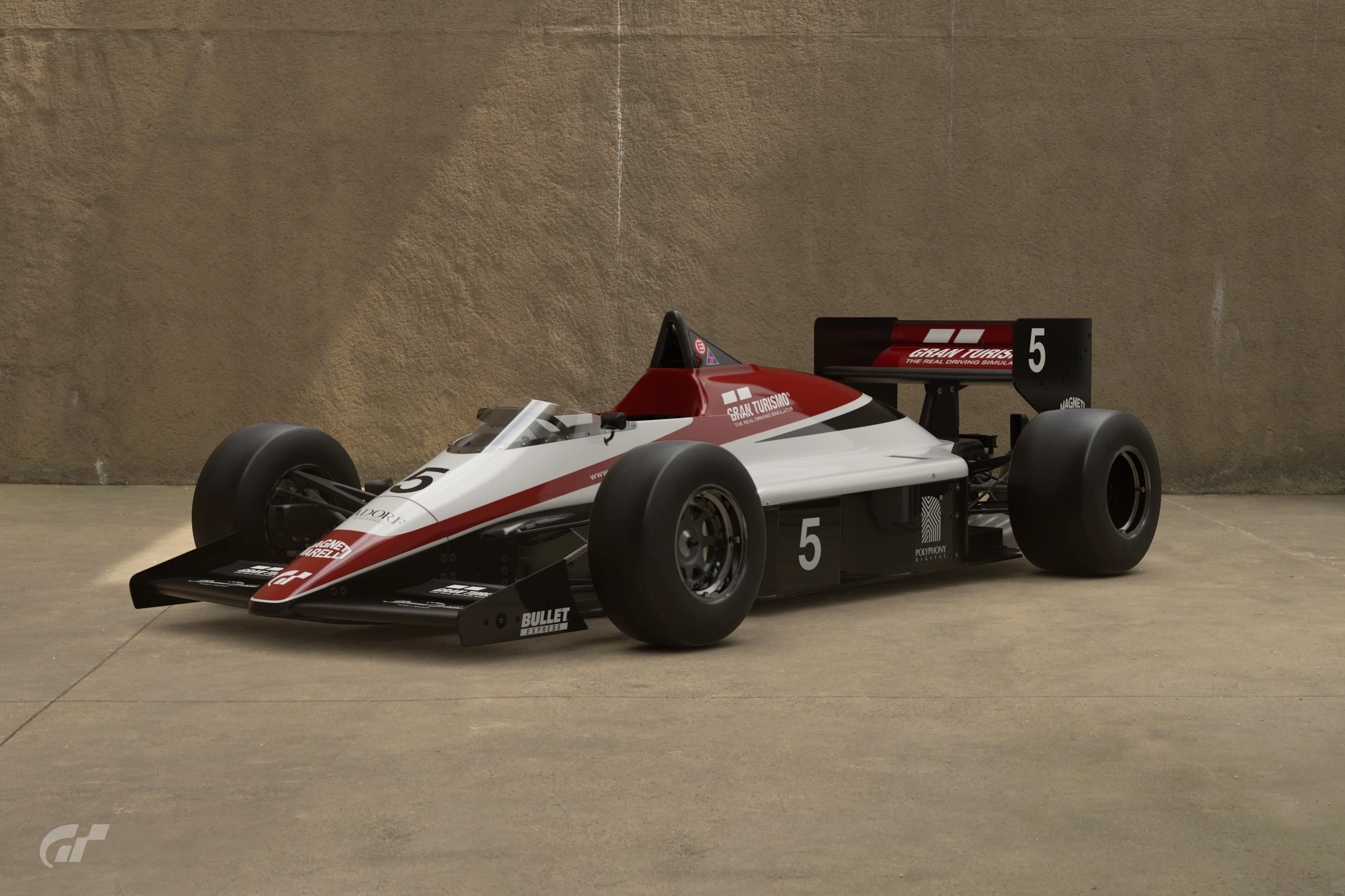 Gran Turismo F1500t A Gran Turismo Wiki Fandom