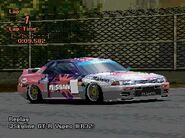 -R-Nissan SKYLINE GT-R V-Spec II (R32) '94 (GT2)