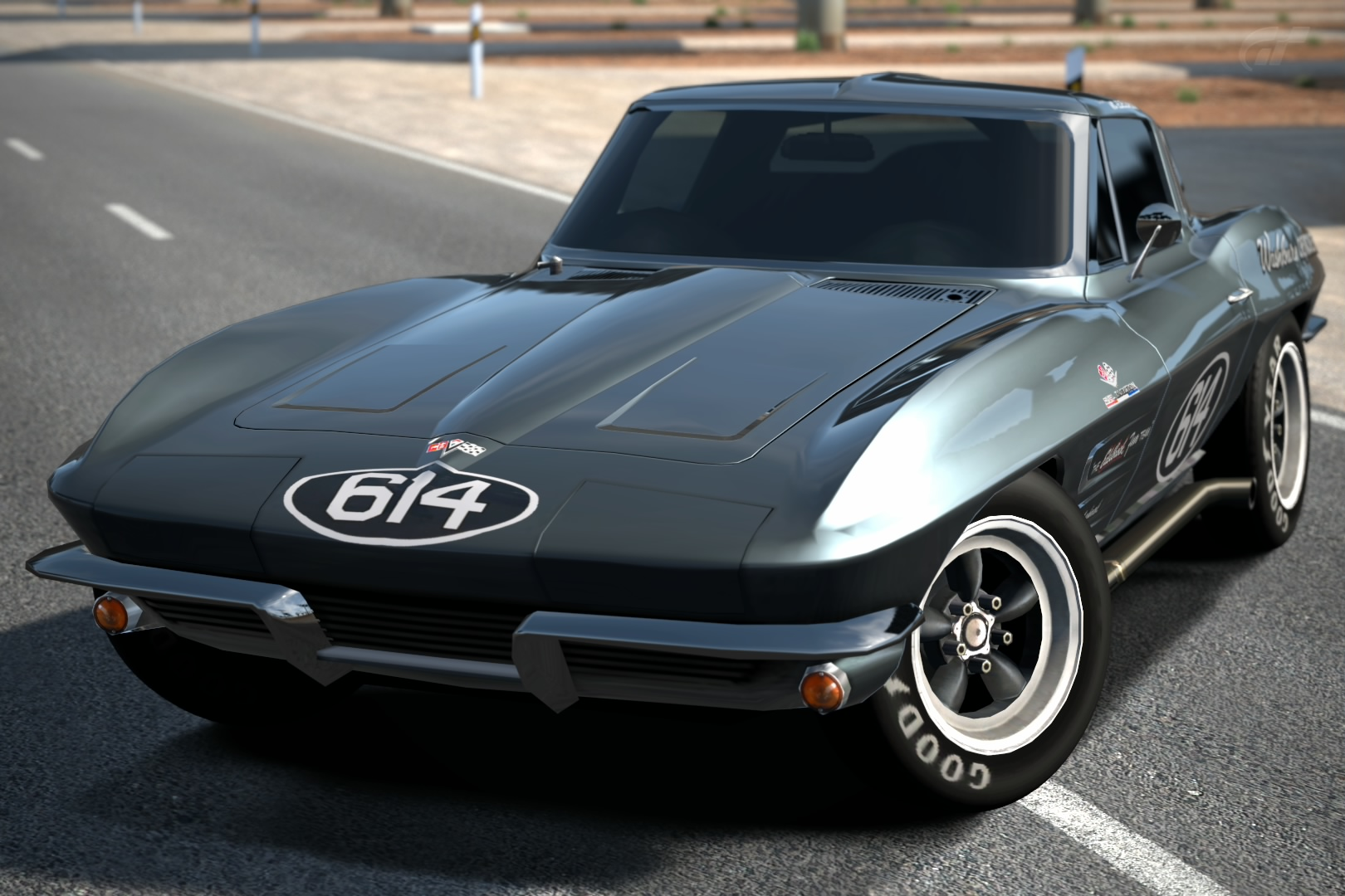 Kekurangan Corvette 63 Harga