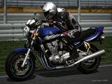 Yamaha XJR1300 '05