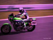 Kawasaki Z1000 S1
