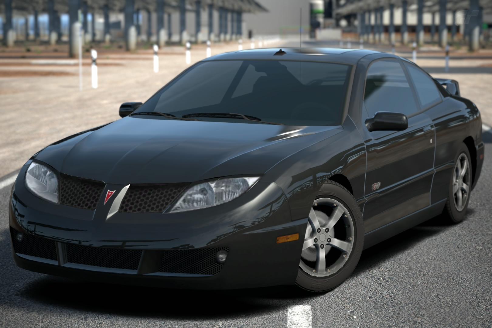 Pontiac Sunfire Gxp Concept 02 Gran Turismo Wiki Fandom