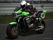 Kawasaki ZRX1200 RM
