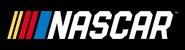NASCAR logo 2017 black bg