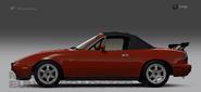 Eunos Roadster Tuned GTHD