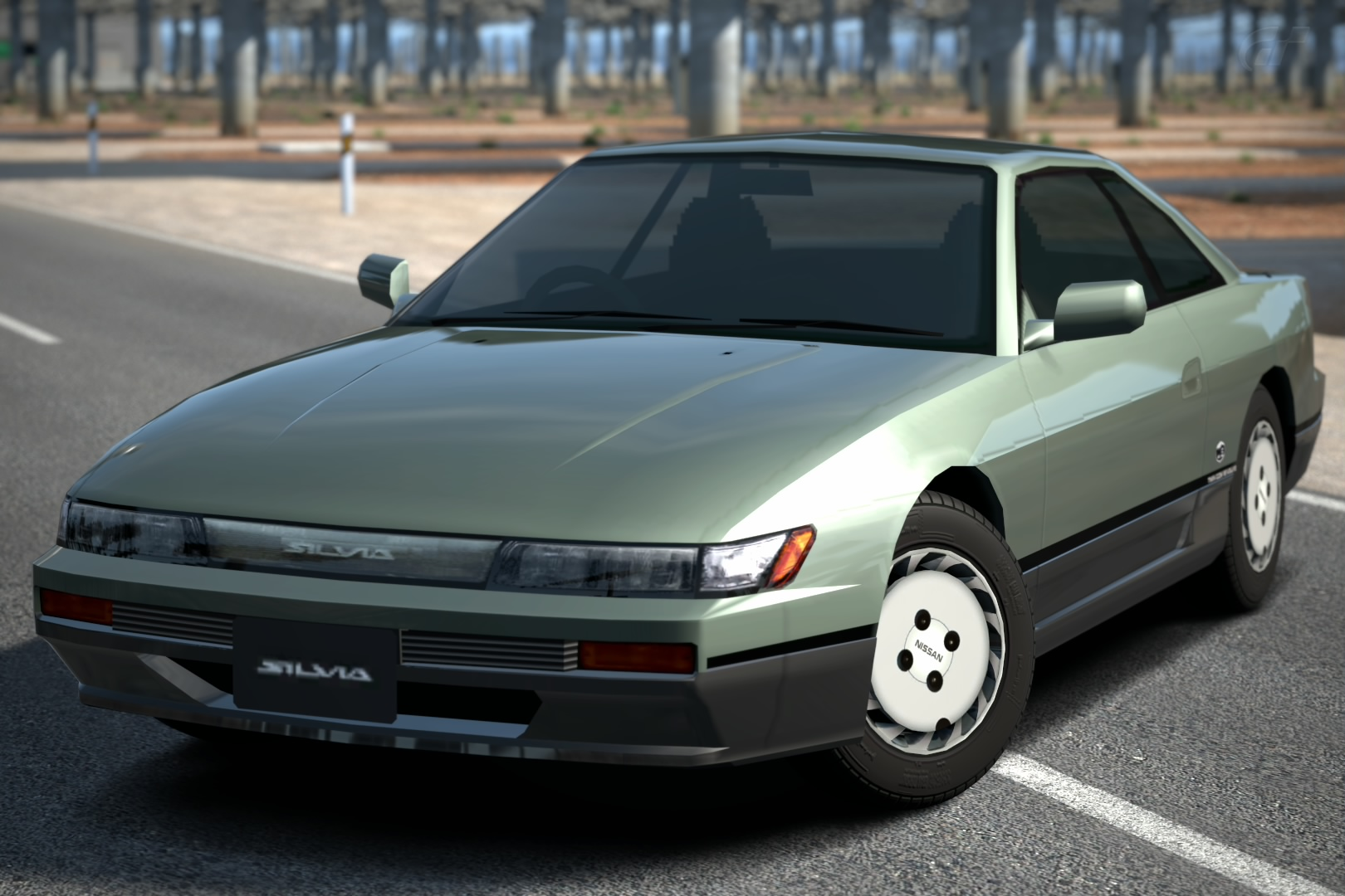 Nissan Silvia Q S S13 88 Gran Turismo Wiki Fandom