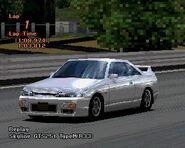 Nissan SKYLINE GTS-25t Type M (R33) '96