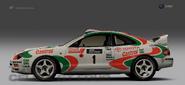 Toyota Celica GT Four GTHD