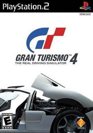 Gran Turismo 4 Gran Turismo Wiki Fandom