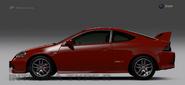Honda Integra GTHD