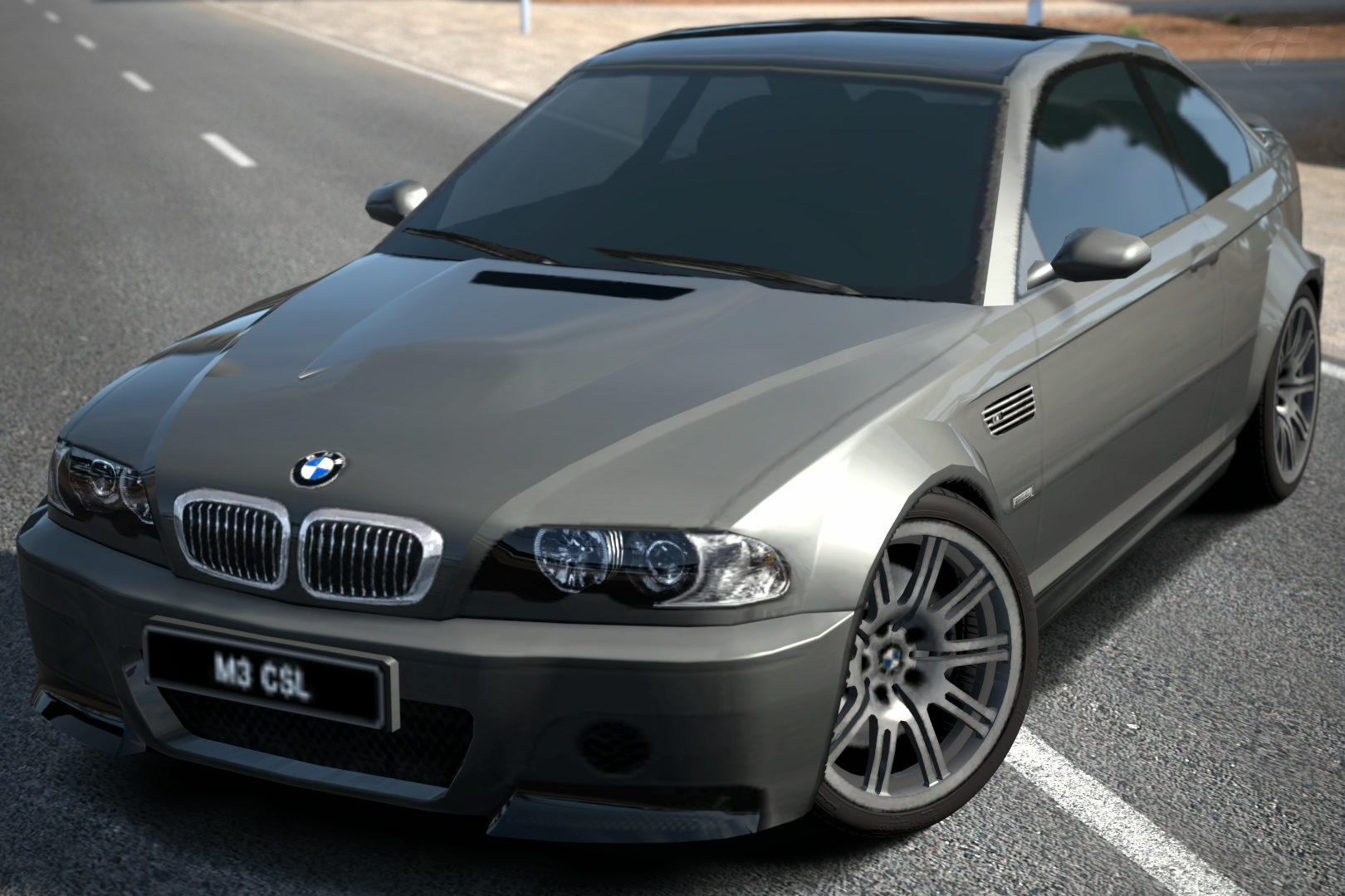 Bmw M3 Csl 03 Gran Turismo Wiki Fandom