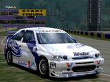 Ford Escort Rally Car '98