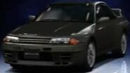 Nissan SKYLINE GT-R V-spec II (R32) '94 (GT3)