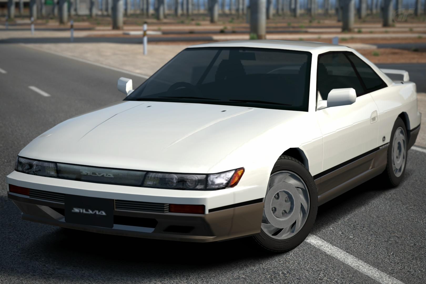 Nissan Silvia K S S13 88 Gran Turismo Wiki Fandom