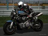 Yamaha MT-01 RacingModify '05