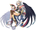Grand Chase for kakao Rin 03