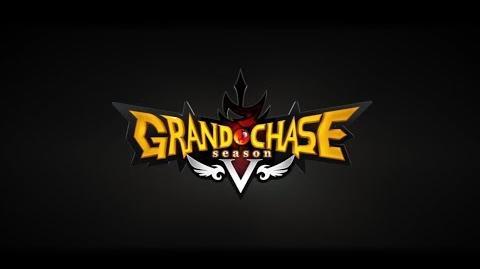 Grand Chase - Season V-0