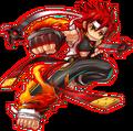 Jin fighter 2