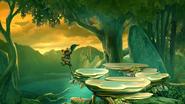 BG Elf's Forest
