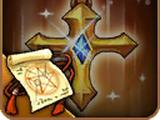 永恆冒險M/神聖項鍊