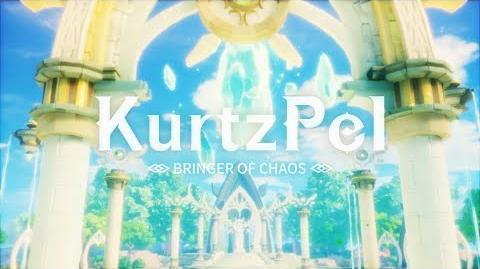 KurtzPel (커츠펠) Cinematic in game