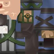 Relay dungeon npc