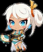 그랜드체이스 for kakao Rin Chibi