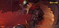 Raid Dungeon Dragon