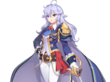 Edel/Grand Chase Dimensional Chaser