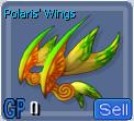 Polaris' Wings
