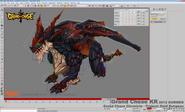 Raid Dungeon Dragon 2