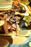 Vanq Blade jump atk