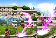 Gladiator 3 rage