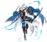 Grand Chase for kakao Lass 04