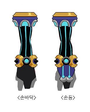 Armguard