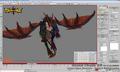 Raid Dungeon Dragon 4