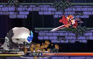 Wendy attack ataque jump