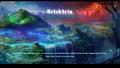 Loading Screen Kricktria