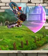 Prime Knight jump atk