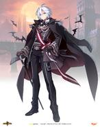 Halloween royal blood