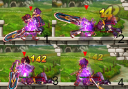 Prime Knight grab rage