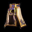 聖戰士褲子