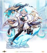 LB ice spirit king