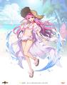 Swimsuit mermaid dream