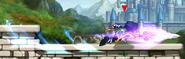 Dragon Knight Forward Dive