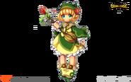 09 Flora