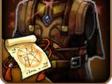 永恆冒險M/艾露爾之皮革盔甲