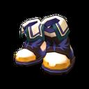 聖戰士鞋子