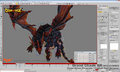 Raid Dungeon Dragon 3