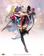 Holidays merry christmas